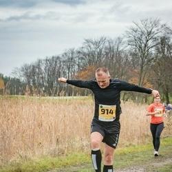 46. Saaremaa kolme päeva jooks - Andre Käen (914)
