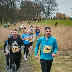 46. Saaremaa kolme päeva jooks - Caspar Tubarik (275), Jaan Mehik (904)