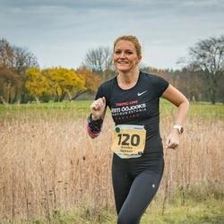 46. Saaremaa kolme päeva jooks - Annika Veisson (120)