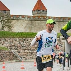 46. Saaremaa kolme päeva jooks - Anders Eensalu (206)