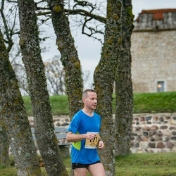 46. Saaremaa kolme päeva jooks - Aarne Hõbelaid (171)
