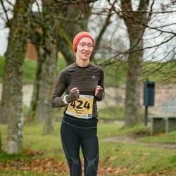 46. Saaremaa kolme päeva jooks - Agnese Gaile (424)