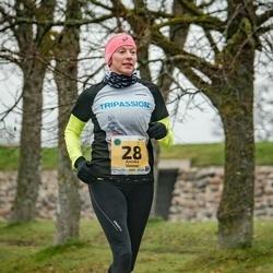 46. Saaremaa kolme päeva jooks - Annika Veimer (28)