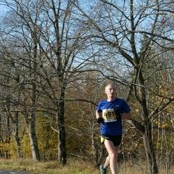 46. Saaremaa kolme päeva jooks - Aleksandr Petrov (491)