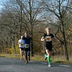 46. Saaremaa kolme päeva jooks - Eve Talts (282)