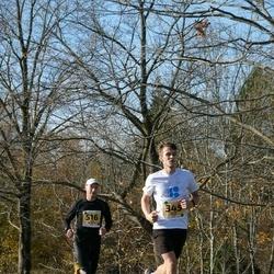 46. Saaremaa kolme päeva jooks - Sander Lõuk (345)
