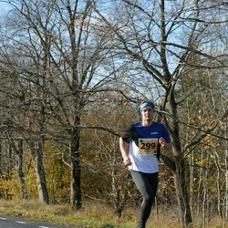 46. Saaremaa kolme päeva jooks - Marko Elli (299)