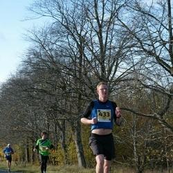 46. Saaremaa kolme päeva jooks - Reimo Krass (433)