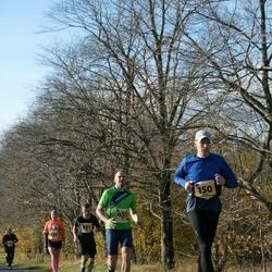 46. Saaremaa kolme päeva jooks - Ilmar Koolmeister (150), Tanel Väli (455)