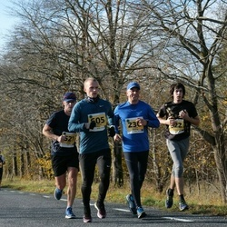 46. Saaremaa kolme päeva jooks - Urmas Telling (230), Toomas Kiis (605)