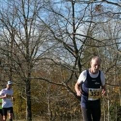 46. Saaremaa kolme päeva jooks - Ants Kuusik (353)
