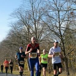 46. Saaremaa kolme päeva jooks - Ilgvars Āboltinš (337), Tarmo Pintson (515)