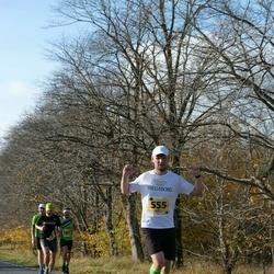 46. Saaremaa kolme päeva jooks - Jan Kõrva (555)