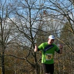 46. Saaremaa kolme päeva jooks - Heigo Paide (74)