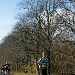 46. Saaremaa kolme päeva jooks - Märt Kesküla (449)