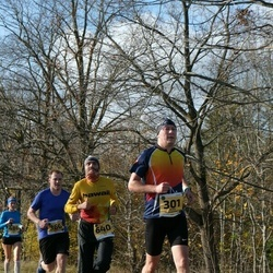 46. Saaremaa kolme päeva jooks - Arnis Sulmeisters (301), Margus Kivi (640)