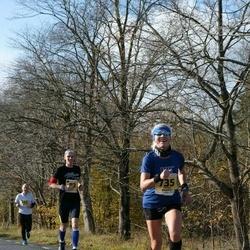 46. Saaremaa kolme päeva jooks - Marika Roopärg (735)
