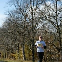 46. Saaremaa kolme päeva jooks - Margo Tormet (145)
