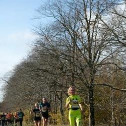 46. Saaremaa kolme päeva jooks - Julianna Rikkonen (926)