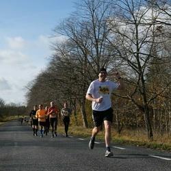 46. Saaremaa kolme päeva jooks - Martin Lapp (494)