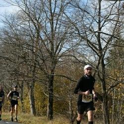 46. Saaremaa kolme päeva jooks - Karl Oskar Villsaar (670)