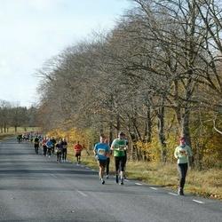 46. Saaremaa kolme päeva jooks