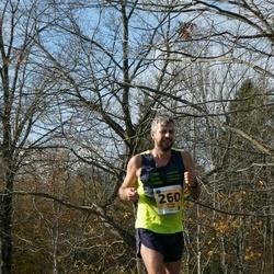 46. Saaremaa kolme päeva jooks - Margo Engel (260)