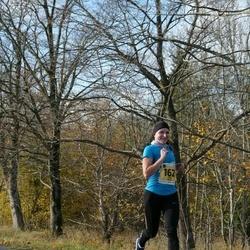 46. Saaremaa kolme päeva jooks - Külli Hunt (162)