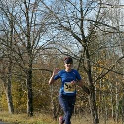 46. Saaremaa kolme päeva jooks - Aivi Laurik (341)