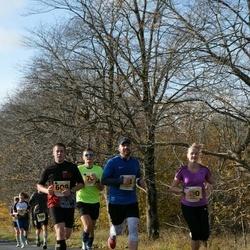 46. Saaremaa kolme päeva jooks - Tanel Kaseorg (609)