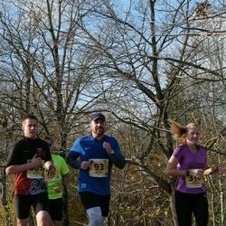 46. Saaremaa kolme päeva jooks - Marko Välinurm (93)