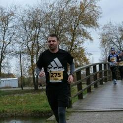 46. Saaremaa kolme päeva jooks - Caspar Tubarik (275)