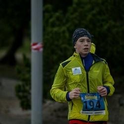 Pärnu Rannajooks - Henrik Johan Kitt (194)