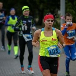 Pärnu Rannajooks - Elnora Arik (106)