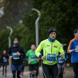 Pärnu Rannajooks - Andry Lillemägi (223)