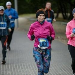 Pärnu Rannajooks - Maarika Laks (763)