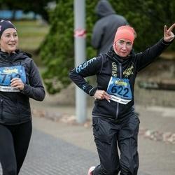 Pärnu Rannajooks - Karin Muskat (622)