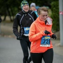 Pärnu Rannajooks - Kelly Kuuseväli (728)