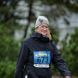 Pärnu Rannajooks - Anni Kadri Saar (673)