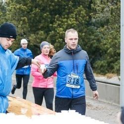 Pärnu Rannajooks - Rain Marrandi (318)