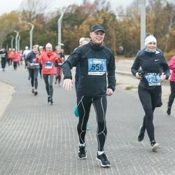 Pärnu Rannajooks - Janno Rebane (556), Helen Otto (924)