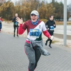 Pärnu Rannajooks - Kandela Õun (283)