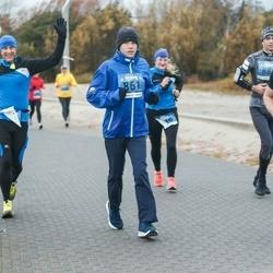Pärnu Rannajooks - Vallo Reima (693), Denis Moskalenko (861)