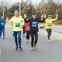 Pärnu Rannajooks - Juhan Paabstel (212), Piia Talu (266), Ene Talu (381)