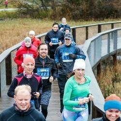 Pärnu Rannajooks - Anneli Aidla (258), Janno Rebane (556)
