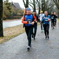 Pärnu Rannajooks - Vairi Lehtsaar (724)