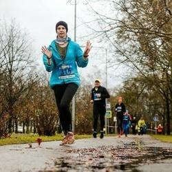Pärnu Rannajooks - Liisbeth Kose (316)