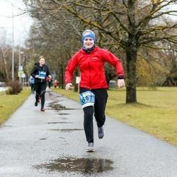 Pärnu Rannajooks - Jaana Üksik (697)