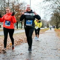 Pärnu Rannajooks - Kelly Kuuseväli (728), Ly Rässa (772)