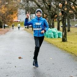 Pärnu Rannajooks - Ats-Kristjan Kasemägi (722)
